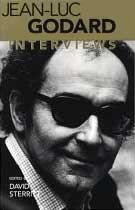 Jean-Luc Godard book