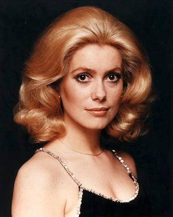 c8492bff78b CATHERINE DENEUVE - French New Wave Actor