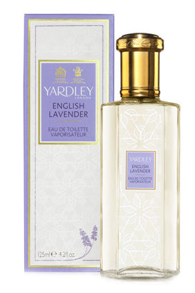 yardley english lavender