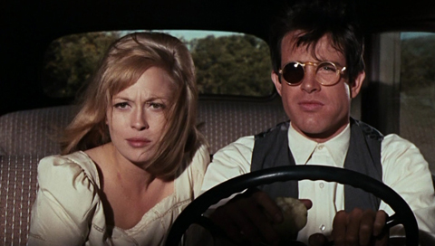 a review of bonnie and clyde a film by arthur penn Arthur penn dies at 88 director of landmark film 'bonnie and clyde'  the film  again and famously reversed his position in a second review the.