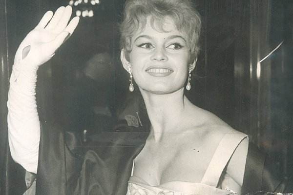 Brigitte Bardot - Wikipedia