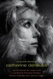 Catherine Deneuve book
