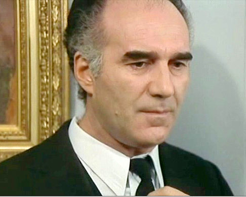 Michel Piccoli French New Wave Actor