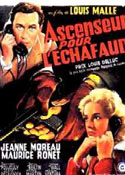 Ascenseur Pour l'Echafaud: Nouvelle Vague Guide