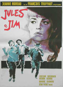 Jules and Jim: Nouvelle Vague Guide