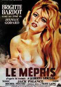 Le Mepris: Nouvelle Vague Guide