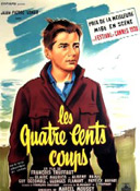 Les Quatre Cents Coups : Nouvelle Vague Guide