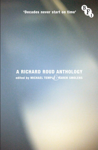 richard roud anthology