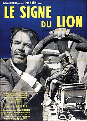 The Signe Du Lion
